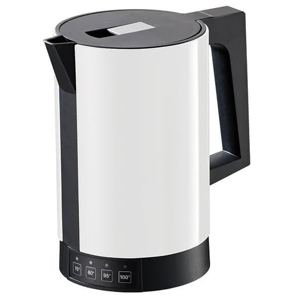 ritter 電気ケトル fontana5 白 60Hz (西日本向け周波数)