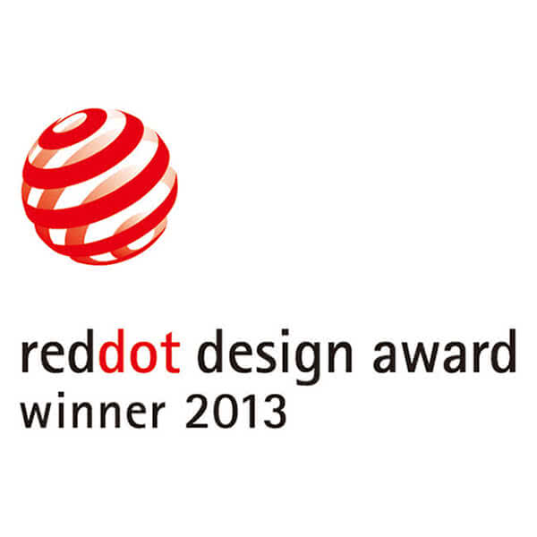 redcot design award winner 2013