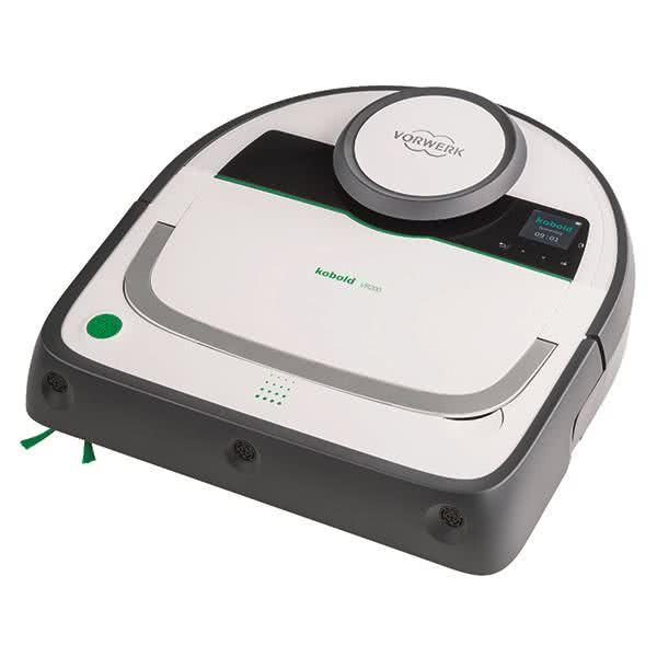 ロボット掃除機VR200