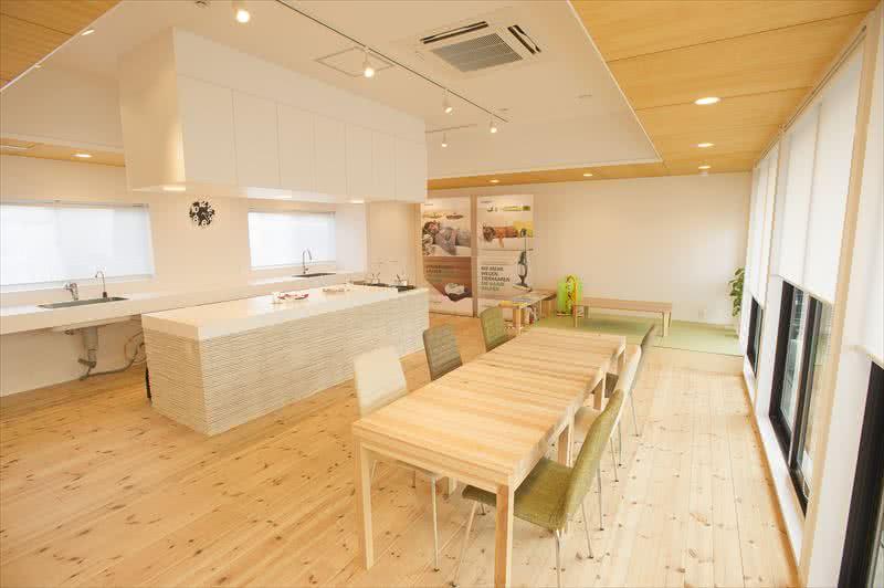 福岡ショールーム・オアーゼの写真