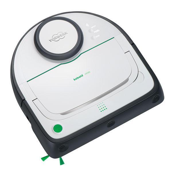 ロボット掃除機VR300