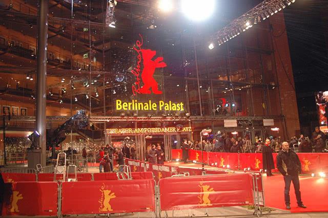 ドイツ語講座 第97回:Berlinale(ベルリナーレ)(ベルリン国際映画祭)