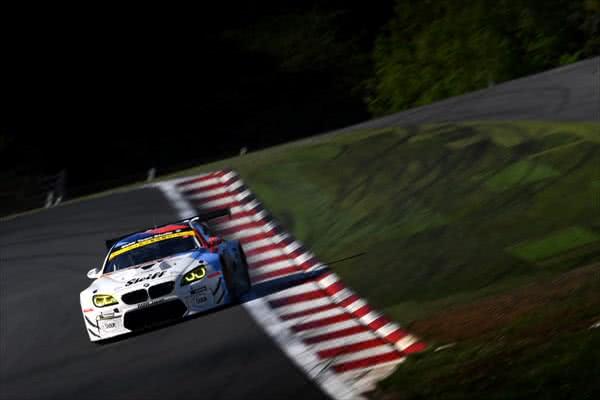 GT300第1戦|岡山予選