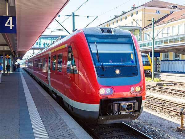 ドイツ語講座第127回:Fahrplan(ファープラン)